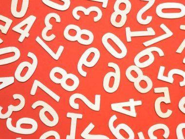 Numeroloji