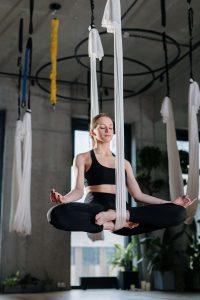 hamak-yogası