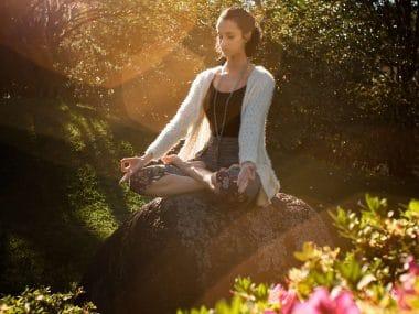 Günlük Meditasyon